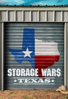 Válka skladů Texas V (9)