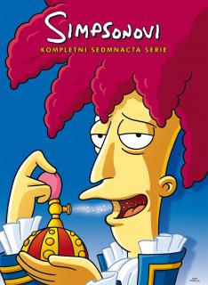 Simpsonovi XVII (17)