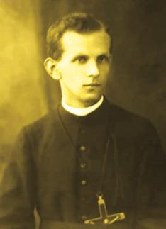 Světci a svědci (Svatá Ludmila)