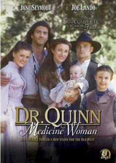 Doktorka Quinnová IV (24)
