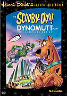 Scooby-Doo (4)