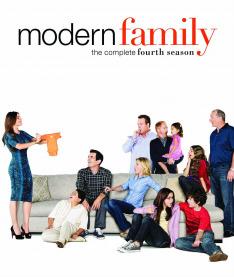 Taková moderní rodinka IV (20)