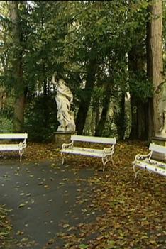Rajské zahrady II (Zapomenutý Bečov)