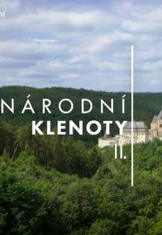 Národní klenoty (Kostel sv. Jana Nepomuckého na Zelené hoře - tajemství jazyka)