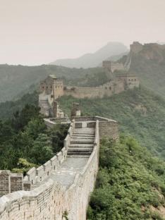 Příběh Velké čínské zdi (3)