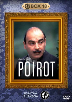Hercule Poirot (Krádež královského rubínu)