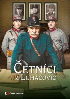 Četníci z Luhačovic (10)