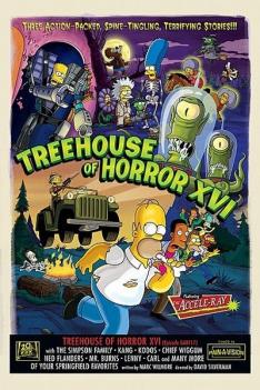 Simpsonovi XVII (4)