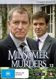 Vraždy v Midsomeru XII (6)
