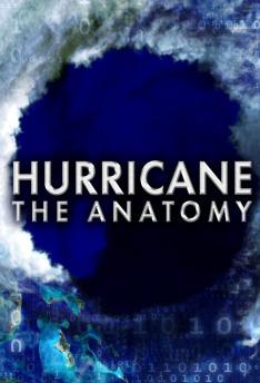 Anatomie hurikánu (2)