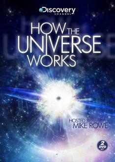 Jak funguje vesmír VII (Jak nás vytvořily černé díry)