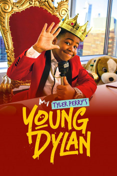 Young Dylan od Tylera Perryho (Tyler Perry's Young Dylan)