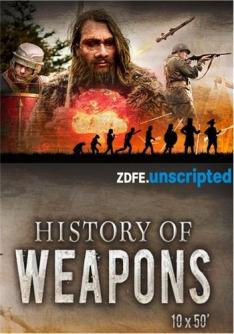 Dějiny zbraní (2)
