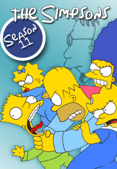 Simpsonovi XI (2)