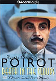 Hercule Poirot (Smrt v oblacích)