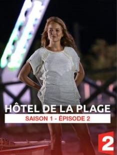 Hotel na pláži I (2)