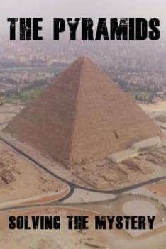 Pyramidy: Odhalená tajemství (3)
