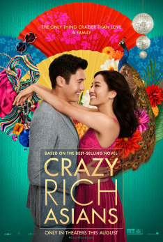 Šíleně bohatí Asiati