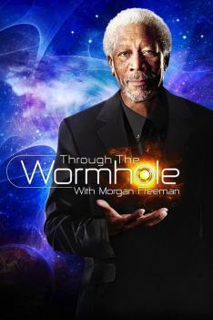 Cestování červí dírou s Morganem Freemanem VII (7)