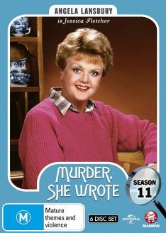 To je vražda, napsala XI (Filmový fígl)
