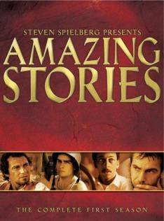 Neuvěřitelné příběhy (22)