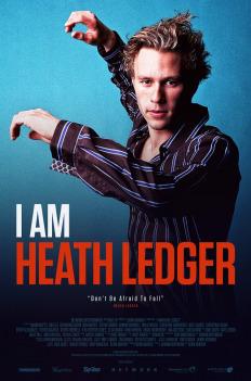 Já, Heath Ledger