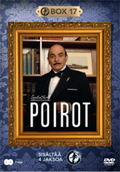 Hercule Poirot (Záhada egyptské hrobky)