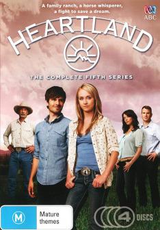 Ranč Heartland V (18)