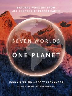 Sedm světů - jedna planeta (5)