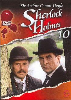 Návrat Sherlocka Holmese (Opatské sídlo)