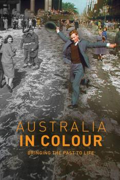 Austrálie v barvě (3)