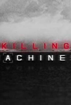 Stroje na zabíjení (3)