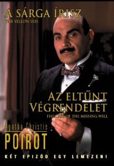 Hercule Poirot (Žlutý iris)