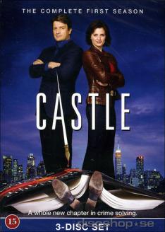 Castle na zabití (8)