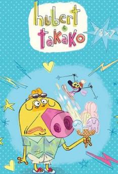Hubert a Takako