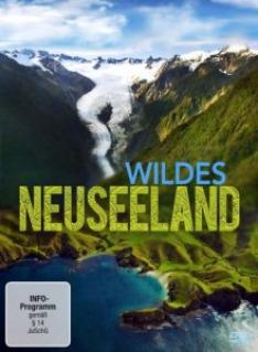 Divoký Nový Zéland (1)
