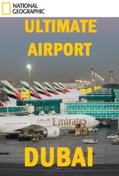 Jedinečné letiště v Dubaji II (Hadi)