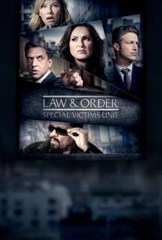 Zákon a pořádek: Útvar pro zvláštní oběti XVIII (6)
