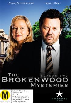 Vraždy v Brokenwoodu II (2)