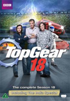 Top Gear XX
