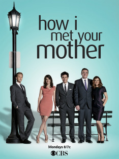 How I Met Your Mother (Mystery vs. History)