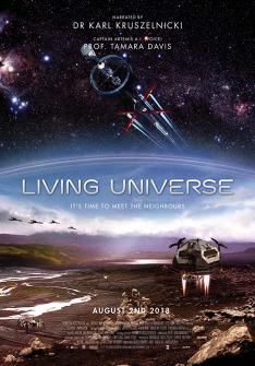 Vesmír: Místo pro život (3)