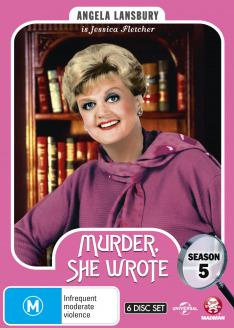 To je vražda, napsala V (Prázdniny pana Penroye)