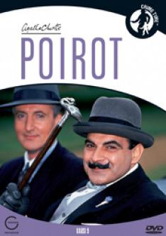Hercule Poirot (Bonboniéra)