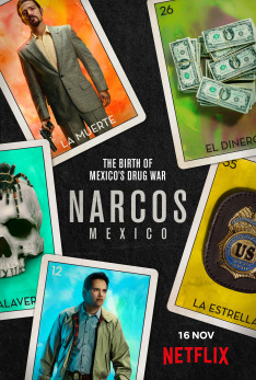 Narcos: Mexiko II (2)