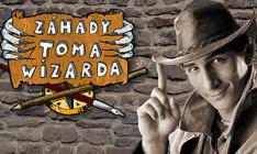 Záhady Toma Wizarda (5)