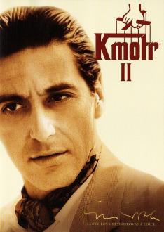 Kmotr II