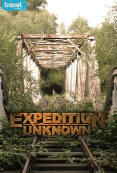 Expedice do neznáma III (5)