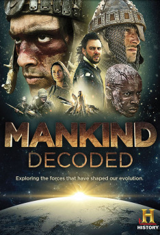 Dešifrované lidstvo (3)