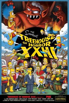Simpsonovi XXIV (2)
